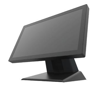 """15.6"""" PCAP Desktop Touch Monitor"""